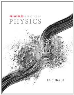 Principles & Practice of Physics Volume 1